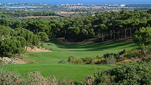 Vall d'Or Golf